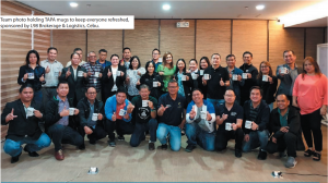 ShieldCoach leads TAPA-APAC training